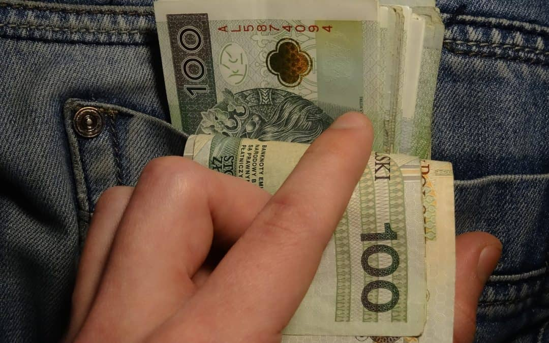 Ulga za złe długi a podatek dochodowy