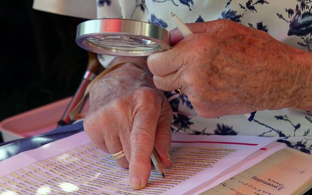 Praca na emeryturze