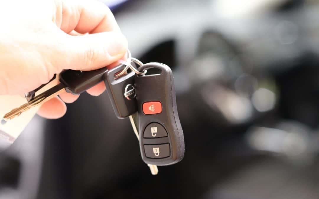 Leasing samochodu – podstawowe informacje