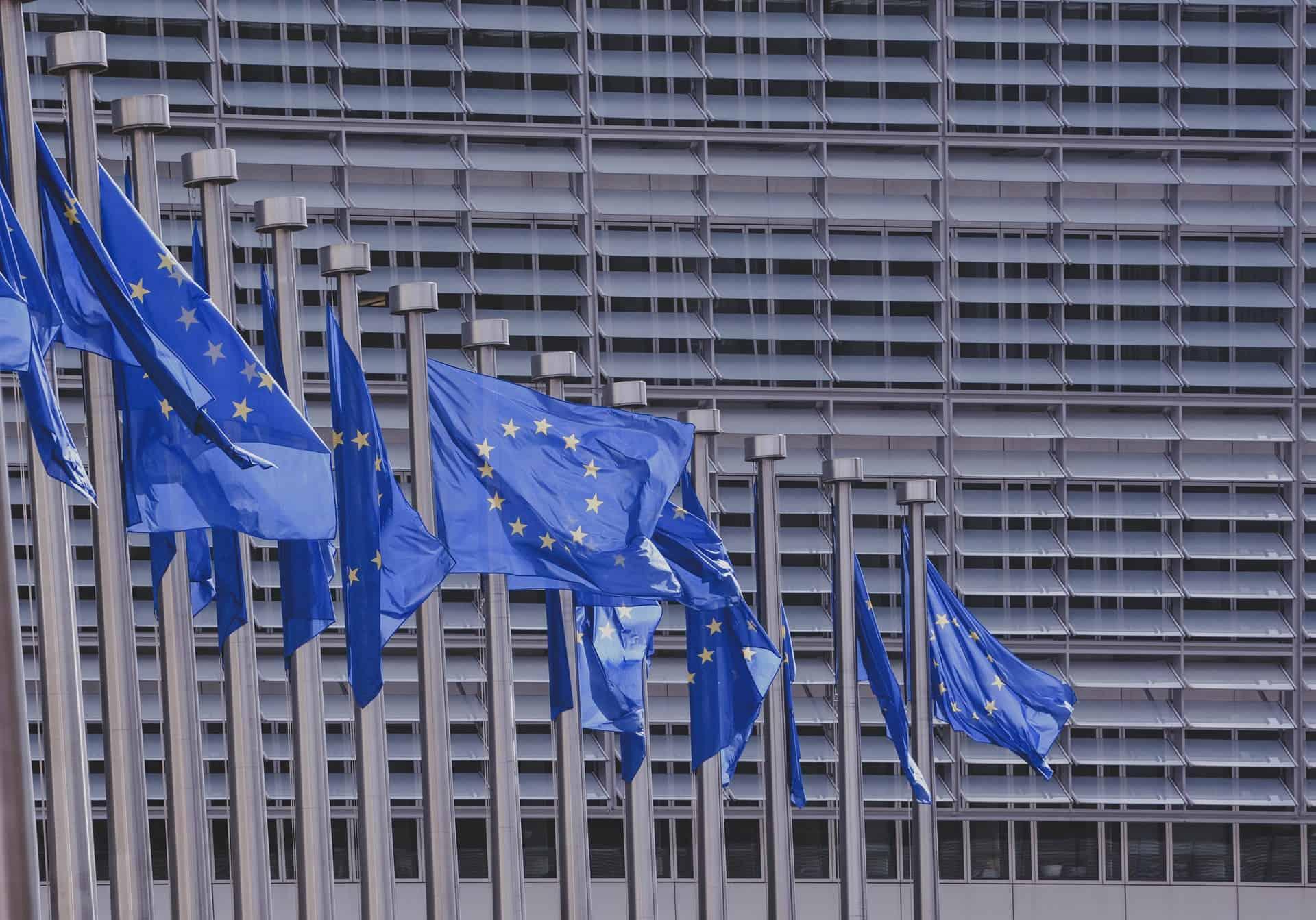 faktura europejska