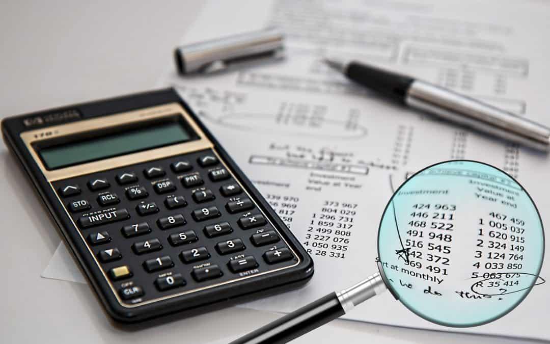 Zasada podwójnego zapisu – konta księgowe (bilansowe) i ich strony