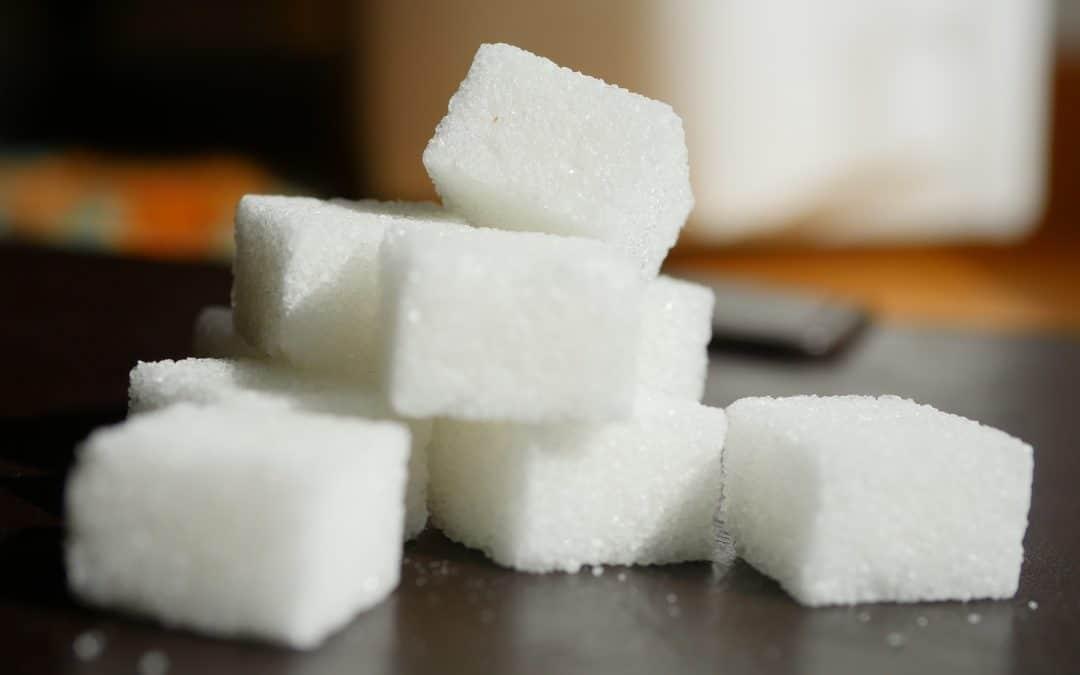 Podatek cukrowy